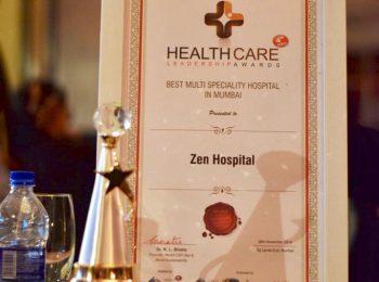 Best Multispeciality Hospital in Mumbai
