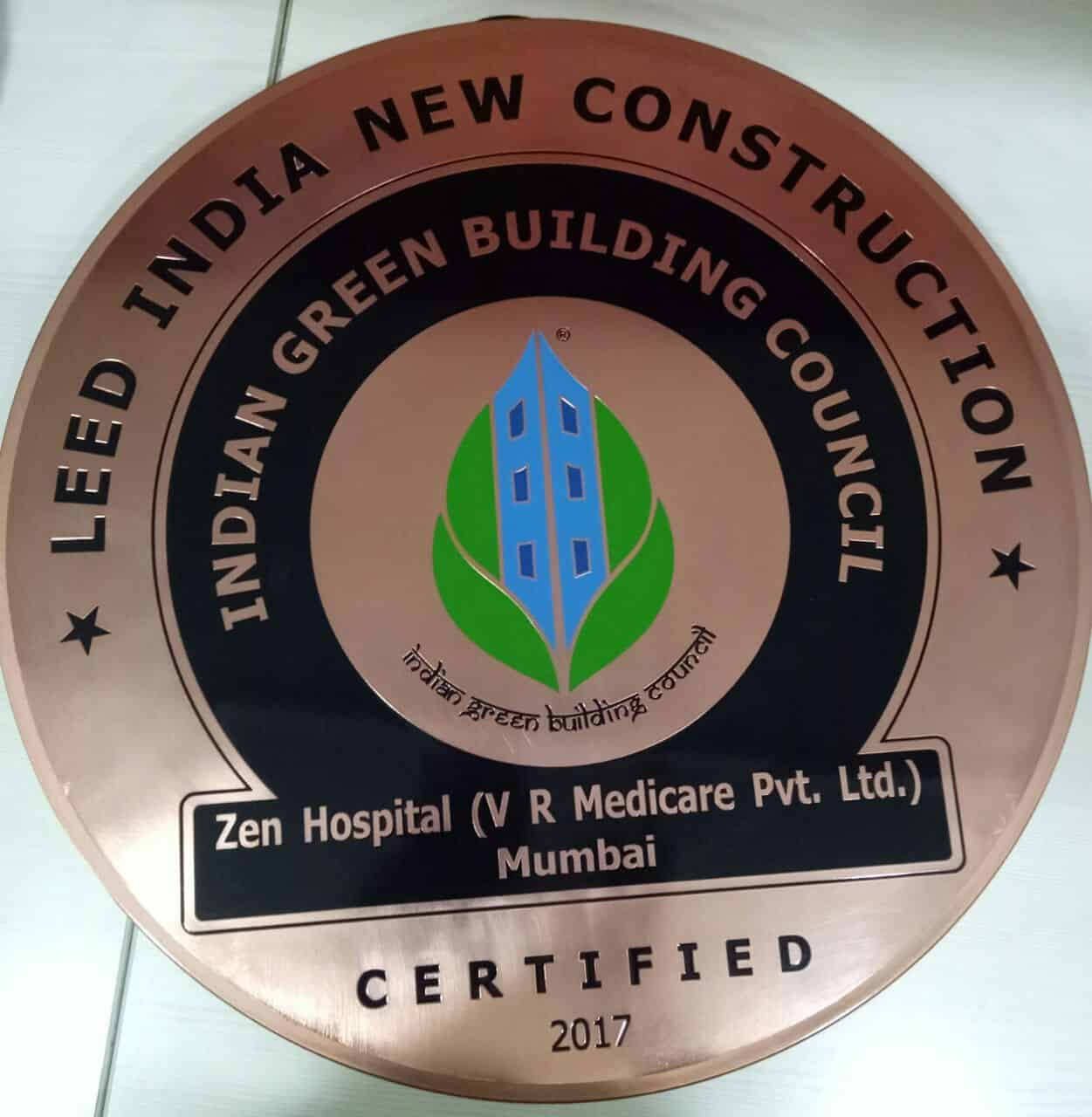 Best Multi Specialty Hospital in Mumbai - Zen Hospital